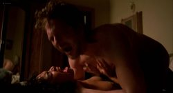 Lisa Bonet nude topless bloody and hot sex and Elizabeth Whitcraft nude topless in - Angel Heart (1987) hd1080p (6)