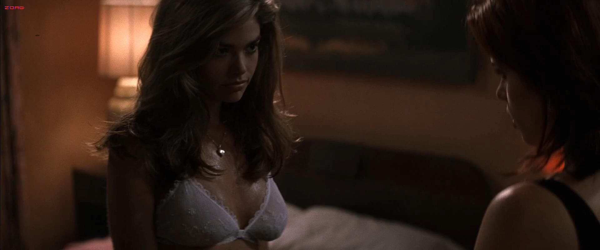 image Denise richards amp neve campbell wild things compilation