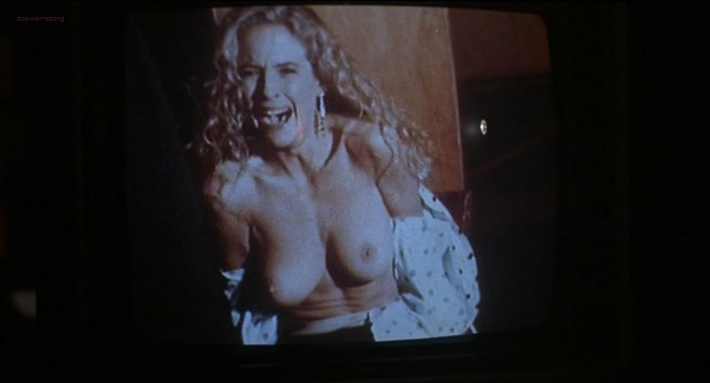 Kelly Preston nude topless in - 52 Pick-Up (1986)
