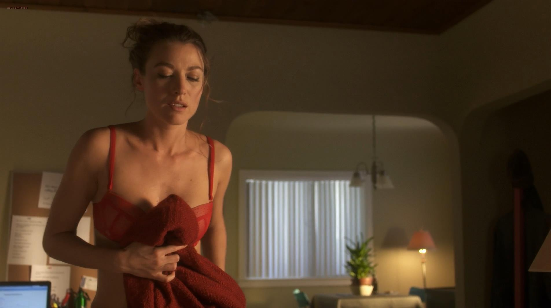 Natalie zea sweet talk