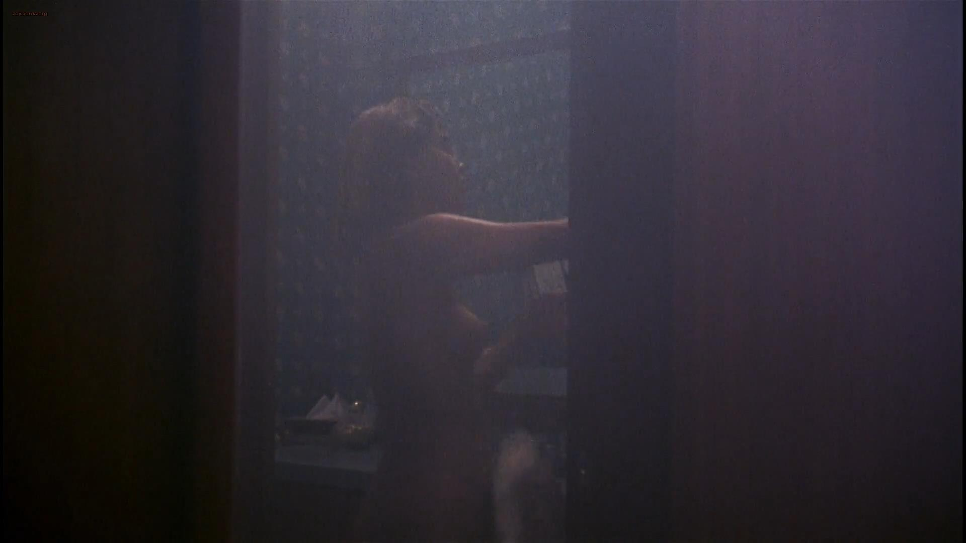 Sharon Stone nude topless and sex in - Action Jackson (1988) hd1080p