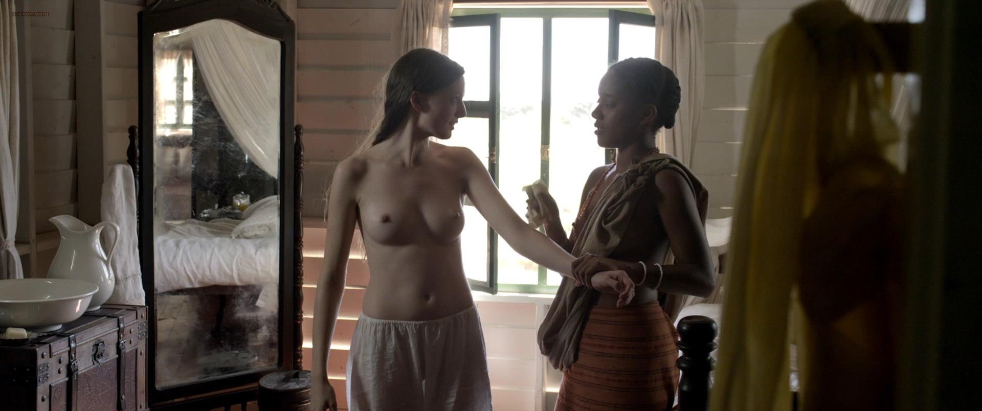 kate winslet nude bush and topless and jeanette hain nude