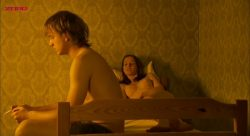 Patricia Chraskova nude full frontal topless and bush - À l'est de moi (2008) (4)