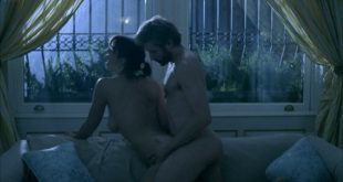 Pollyanna McIntosh full nude and sex and Tatiana Vidus topless - Headspace (2005) HD 1080p (10)