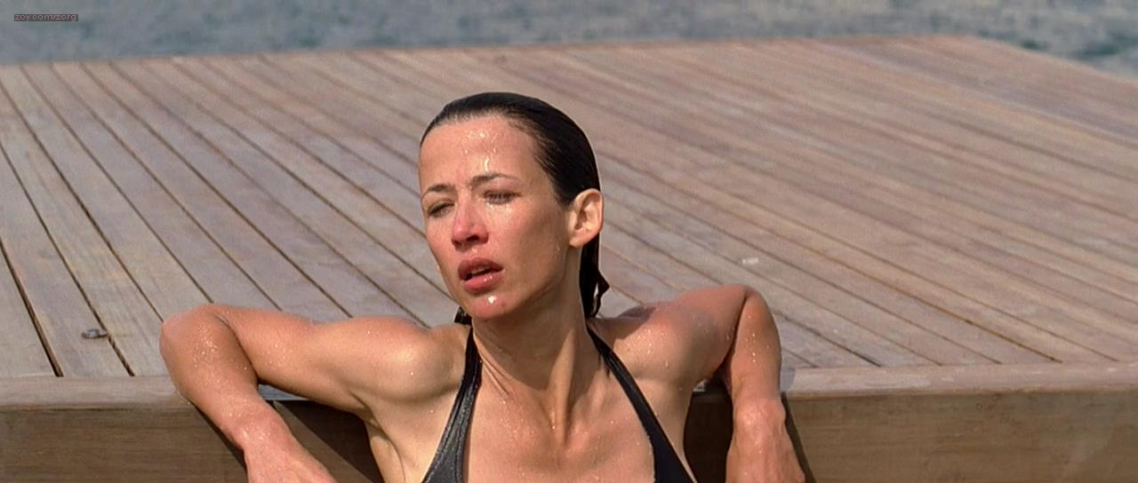 Sophie Marceau hot in bikini - Anthony Zimmer (FR-2005) hd720p