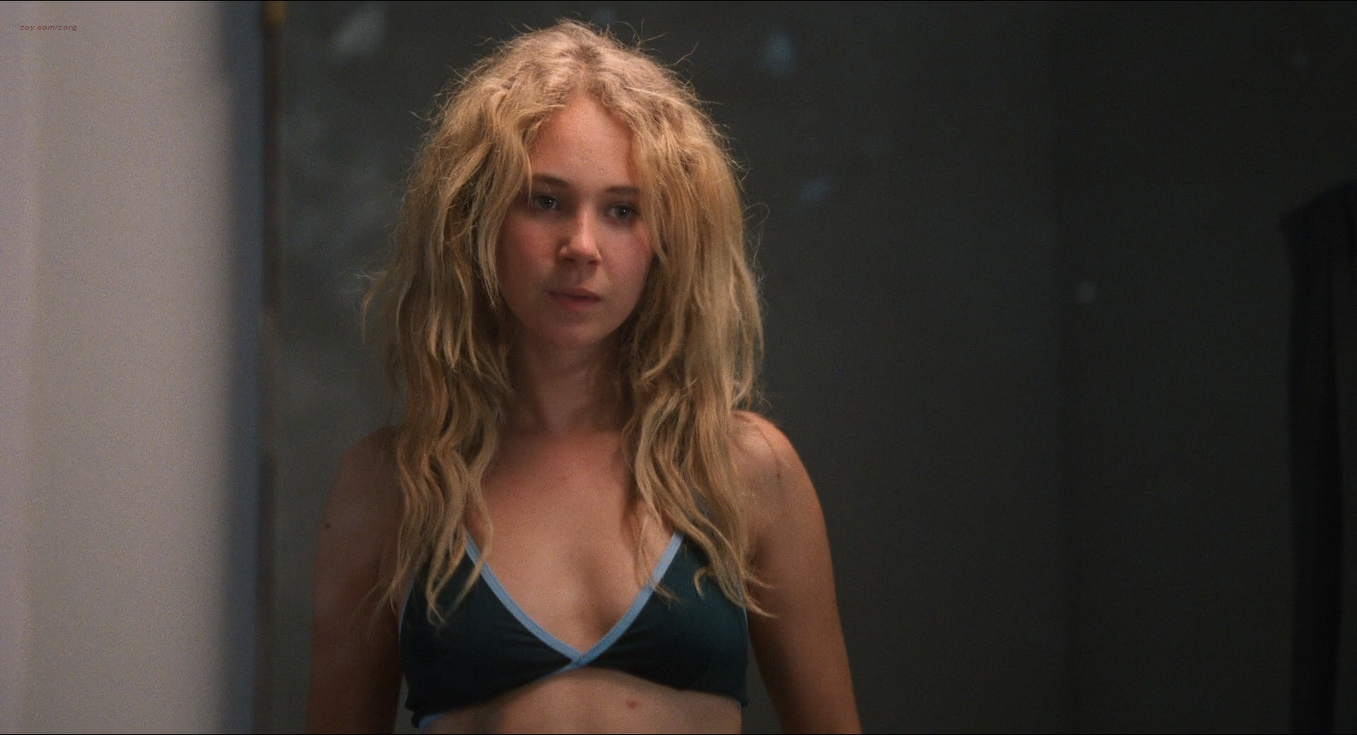 Juno Temple nude topless - Jack and Diane (2012) hd 1080p