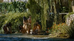 Nathalie Emmanuel nude topless and butt - Game of Thrones (2014) s4e8 HD 1080p (8)