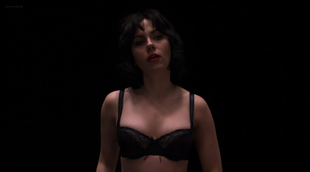 scarlett johansson full frontal under the skin