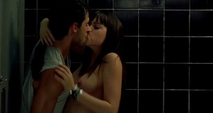 Ana de Armas nude topless and hot sex others nude - Mentiras y gordas (ES-2009) hd1080p (10)