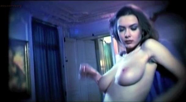 Mika Ela Fisher nude explicit sex Anna Bielska and others explicit oral ... - The Lost Door (2008) 8