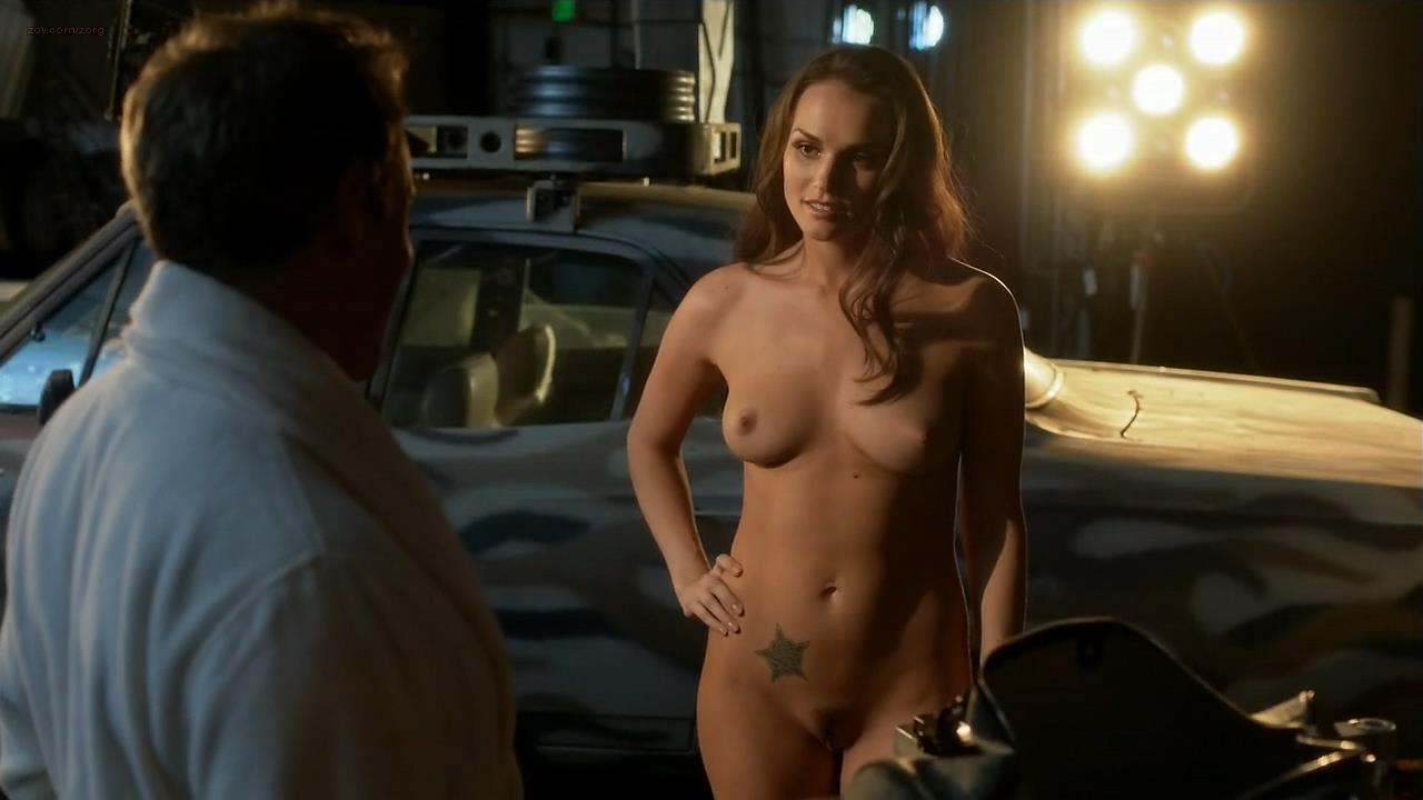 Tori Black nude full frontal - Ray Donovan (2014) s2e3 hd720p (4)