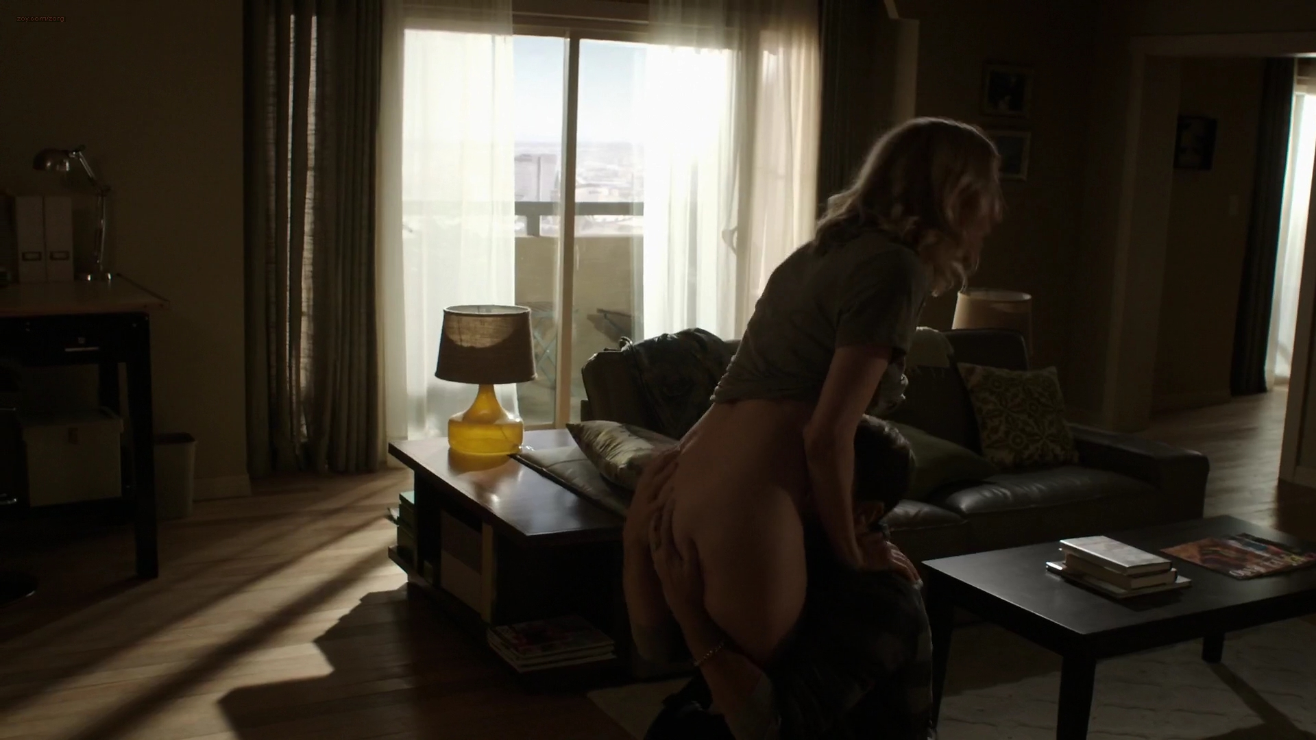 Diane Kruger nude butt and sex - The Bridge (US-2014) s2e1 hd1080p (6)