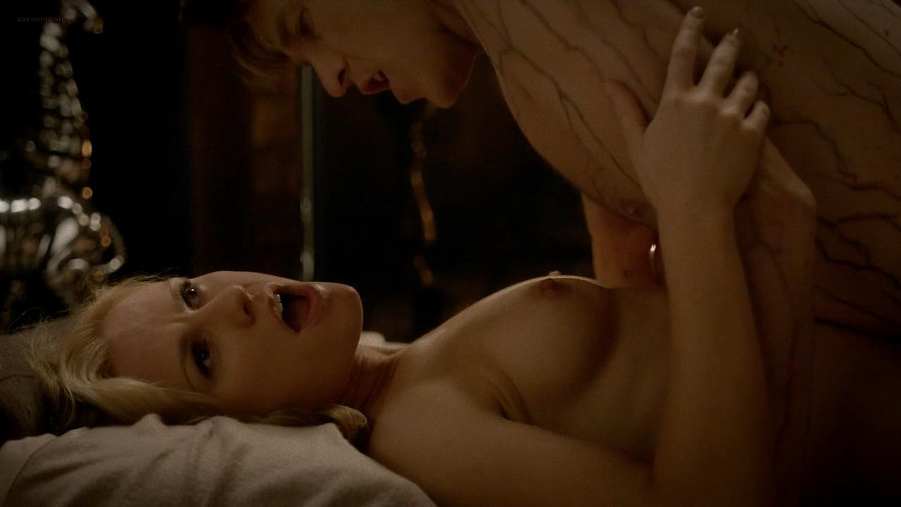 Anna Paquin nude topless - True Blood (2014) s7e7 hd720p (4)