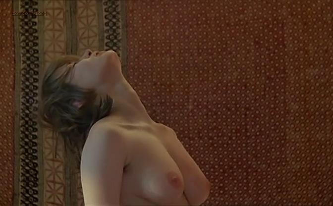 Dominique Laffin nude topless and sex – The Crying Woman (FR-1979)