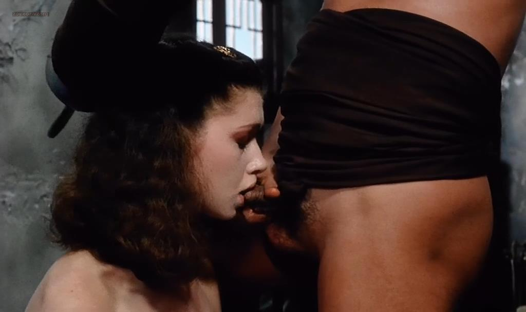 Fruits of passion sex scenes