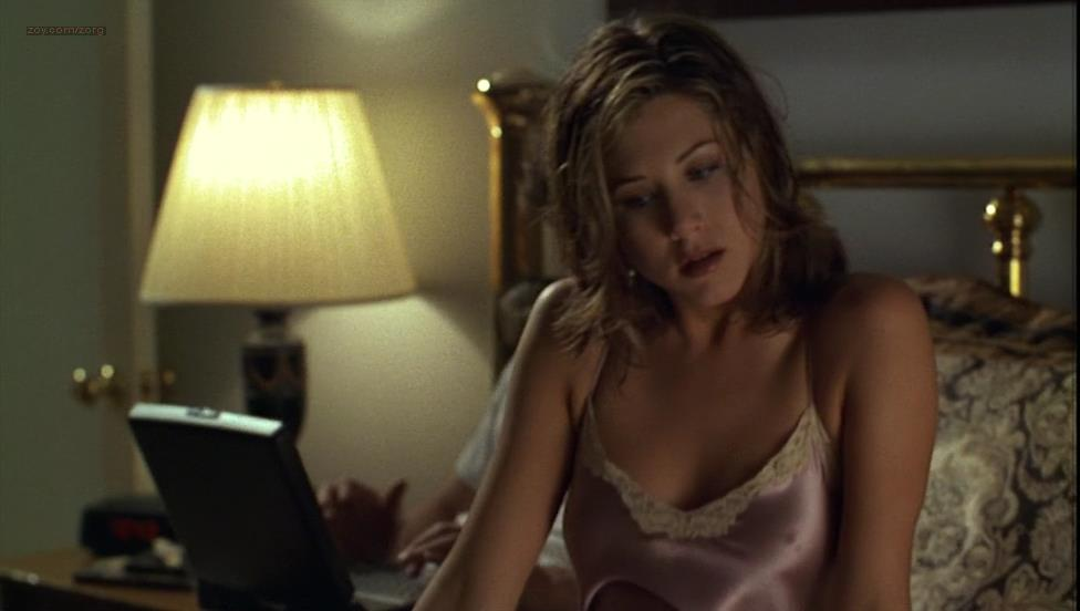 Jennifer Aniston hot and sexy – She s the One (1996)