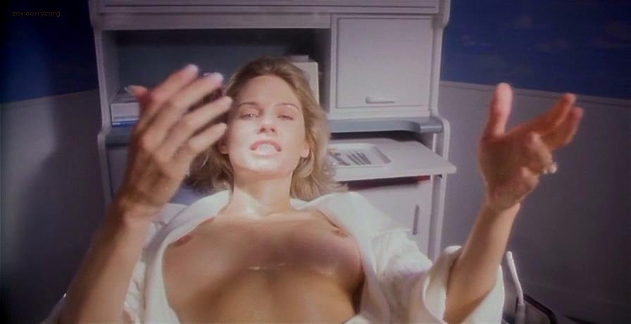 Linda Hoffman nude topless and sex - The Dentist (1996) (8)