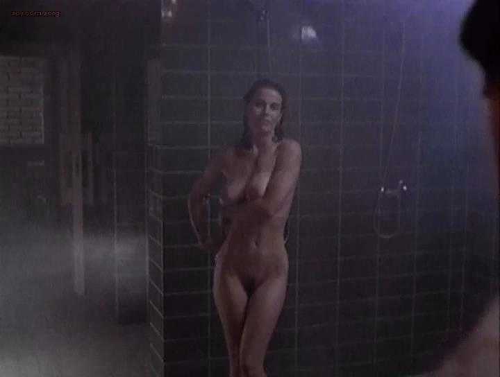 Shannon Whirry nude full frontal and Kiara Hunter nude – Dangerous Prey (1995)