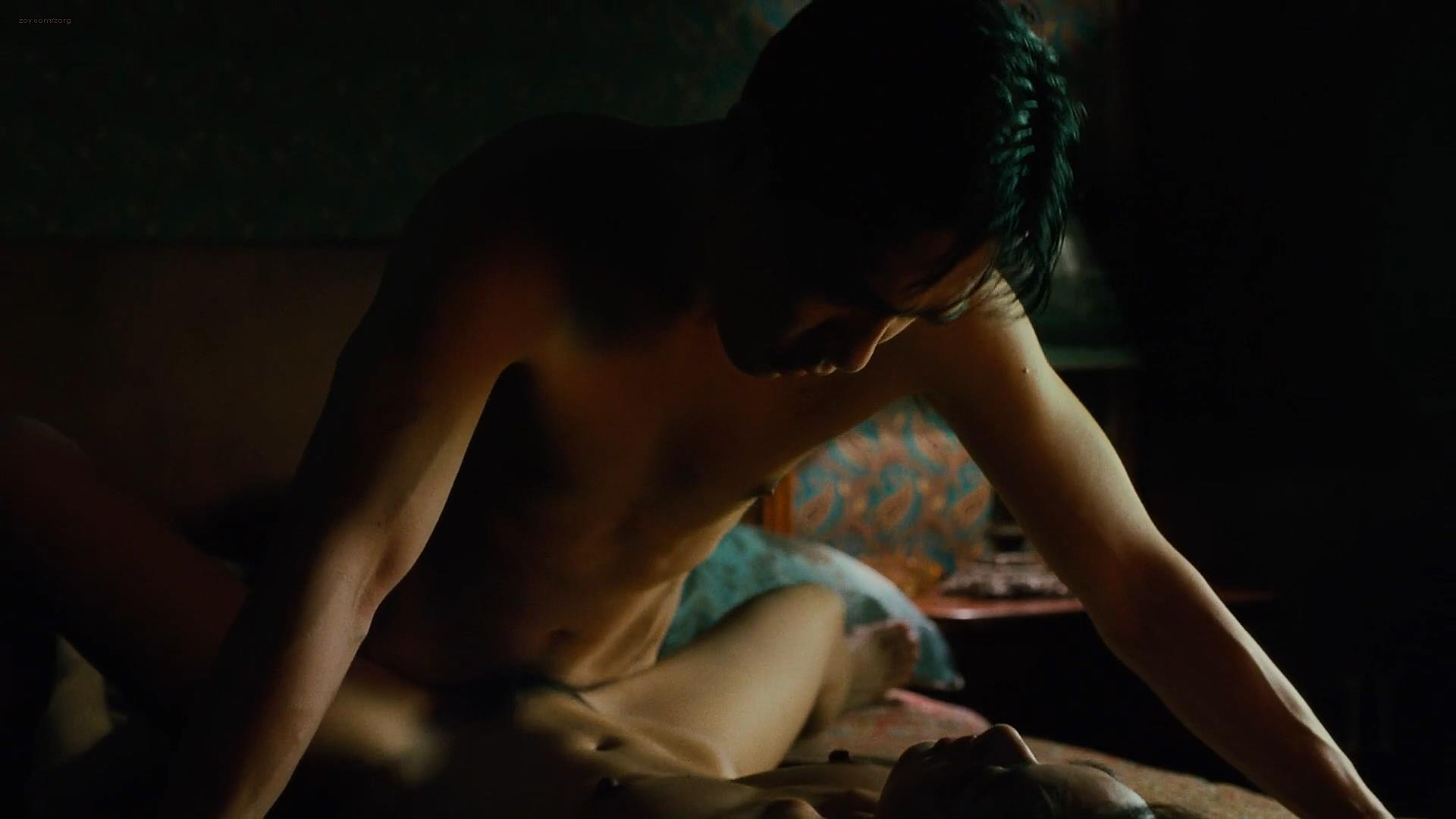 image Wei tang lust caution 2007 sex scenes