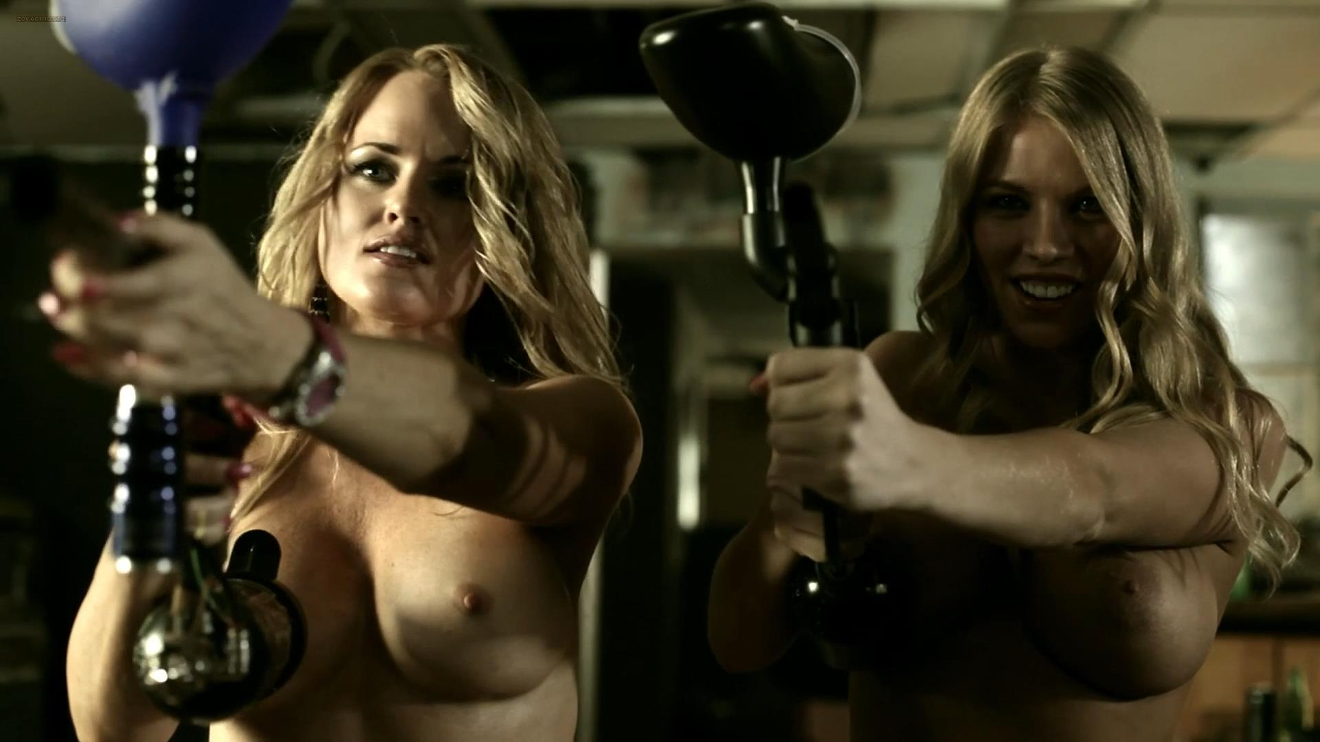 Aimee Bello nude sex oral Mandy Lane nude topless and others nude - Hazard Jack (2014) hd1080p (4)
