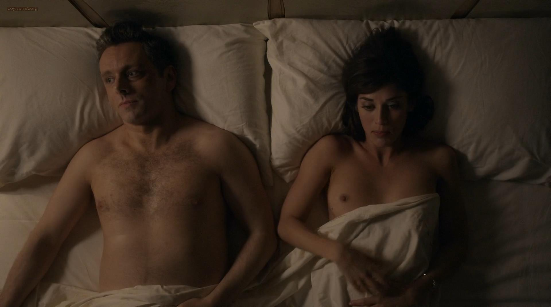 image Nudes of masters of sex season 2 lizzy caplan and co