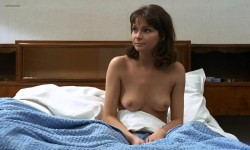 Martine Brochard nude topless - Baisers voles (1969) hd720p (6)