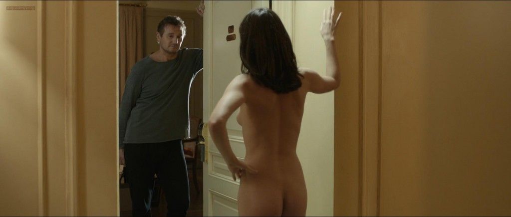 Olivia Wilde nude topless but and hot sex - Third Person (2013) hd720/1080p (7)