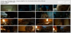 Addison Timlin hot in the bath and sex and Morganna May nude sex - The Town That Dreaded Sundown (2014) hd720p (10)