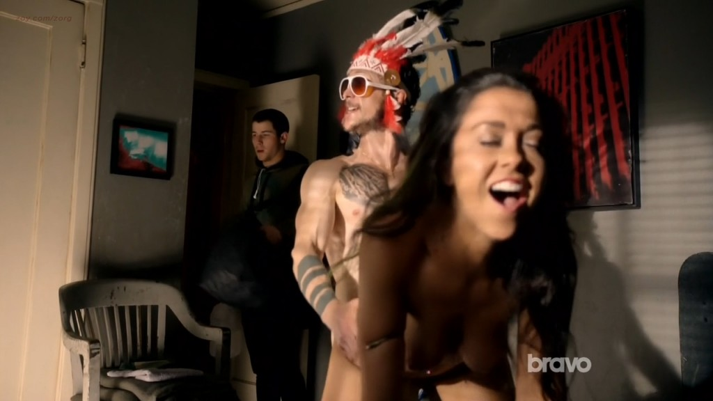 Alisa Allapach nude sex doggy style and nude topless- Kingdom (2014) s1e1 hd720p (7)