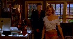 Cameron Diaz nude butt naked and nipple - Sex Tape (2014) hd1080p (4)