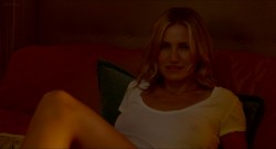Cameron Diaz nude butt naked and nipple - Sex Tape (2014) hd1080p (3)