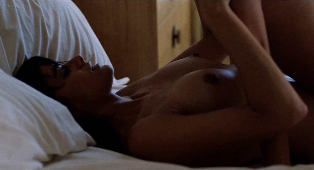 Helen Shaver nude topless and Patricia Charbonneau nude and lesbian sex - Desert Hearts (1985) HD 1080p BluRay (3)
