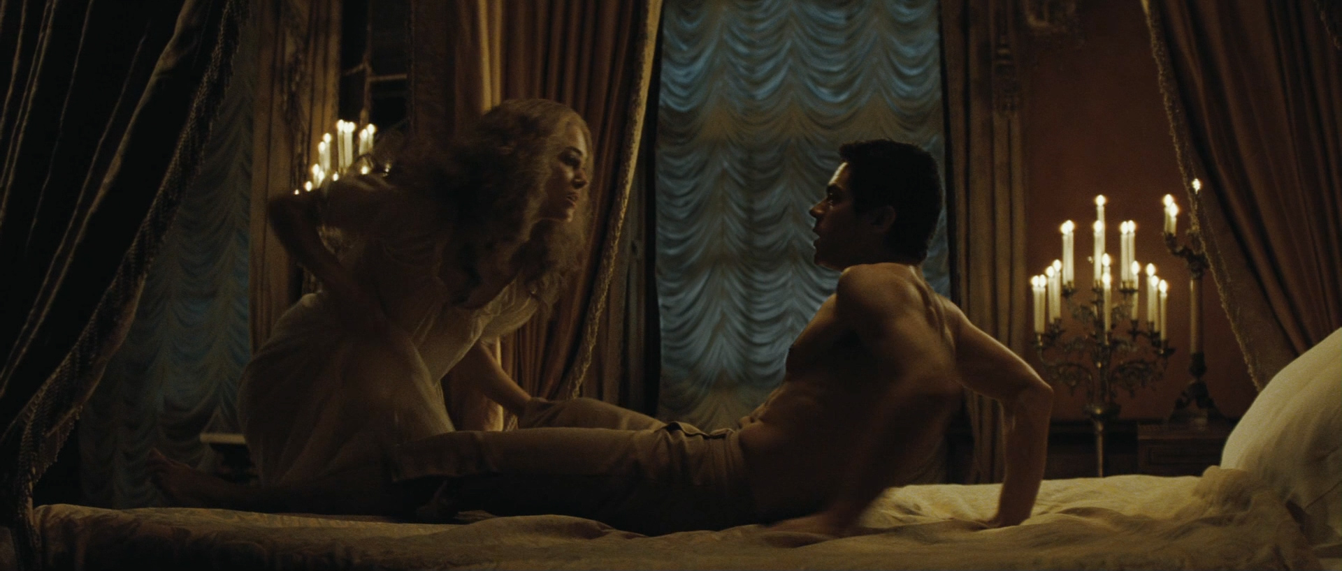 keira knightley nude in duchess
