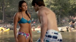 Nina Dobrev hot wet and sexy in bikini - The Vampire Diaries (2014) s6e3 hd1080p (11)