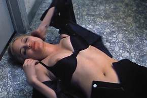 Angelina Jolie nude nipple dirty talks and Rosanna Arquette nude brief topless - Hell' s Kitchen (1998) hdtv1080p (14)