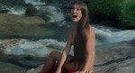 Jane Seymour nude side boob and nipple and Taryn Power nude side boob – Sinbad and the Eye of the Tiger (1977) hd1080p