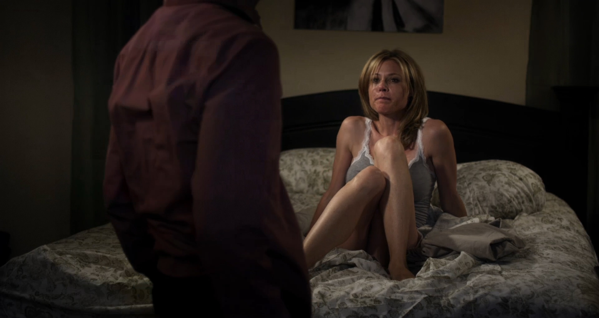Julie bowen sex scenes