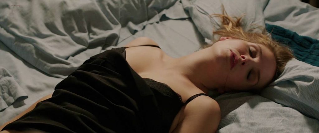 Laurence Arné nude topless and sex - À Coup Sûr (FR-2013) hd1080p (8)