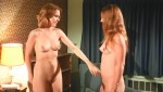 Rebecca Brooke nude full frontal sex and lesbian sex Jennifer Welles nude and others nude – Abigail Leslie Is Back In Town (1975)