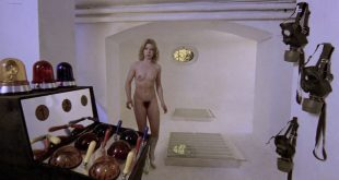 Dagmar Bürger nude pussy explicit Martine Fléty nude full frontal and others all nude - Blue Rita (1977) hd1080p (13)