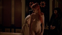 Kerry Condon nude full frontal some sex and lesbian - Rome (2005) season 1 hd1080p (4)