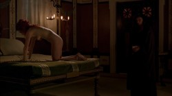 Kerry Condon nude full frontal some sex and lesbian - Rome (2005) season 1 hd1080p (2)