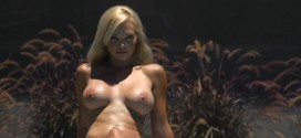 Lexi Baxter nude busty and topless - House Rules for Bad Girls (2009) hd1080p (1)