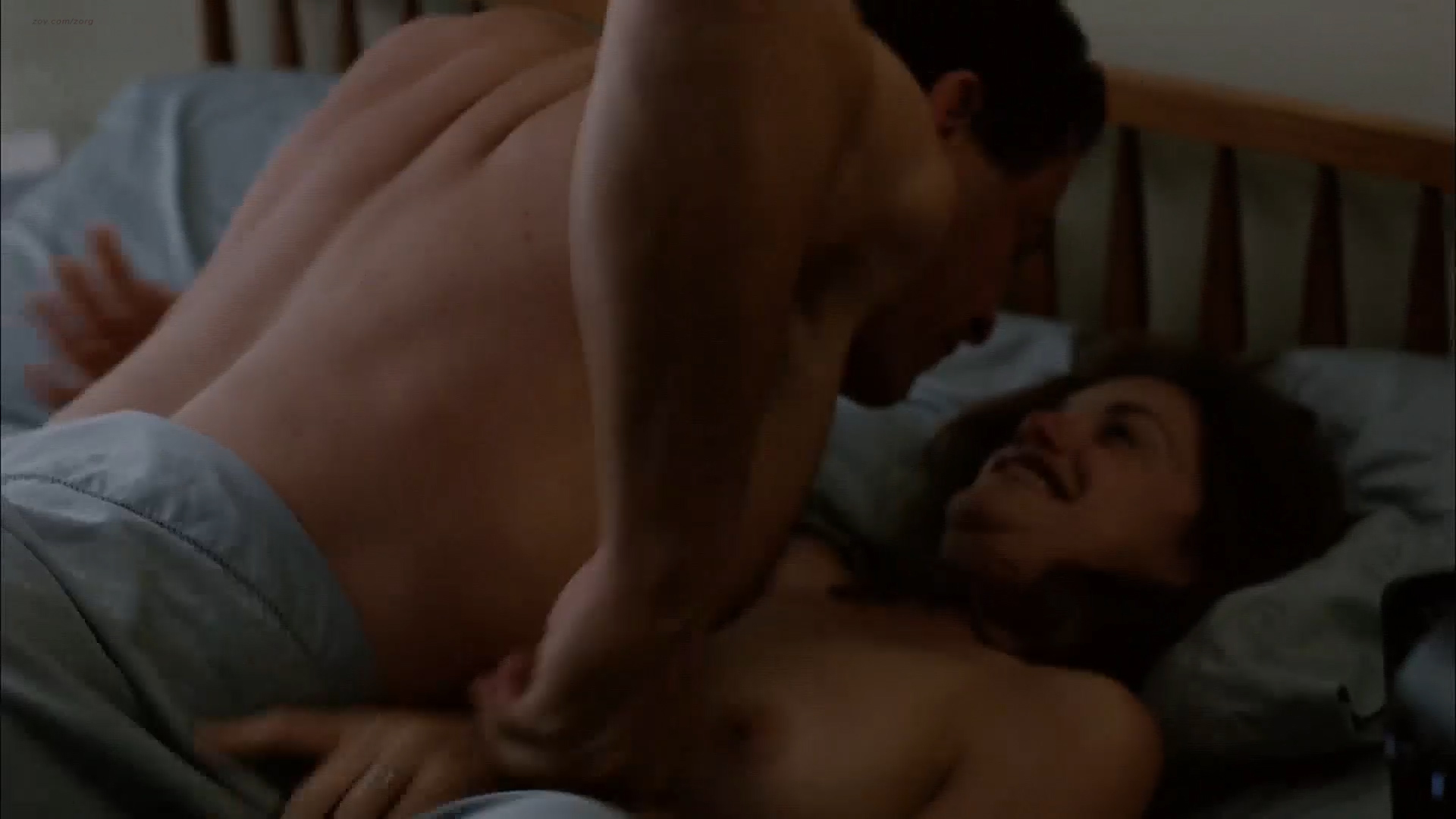 image Ruth wilson nude the affair s01e09