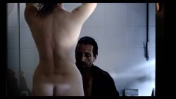 Zoé Bruneau nude full frontal and explicit sex - Adieu Au Langage (FR-2014) 1080p (6)