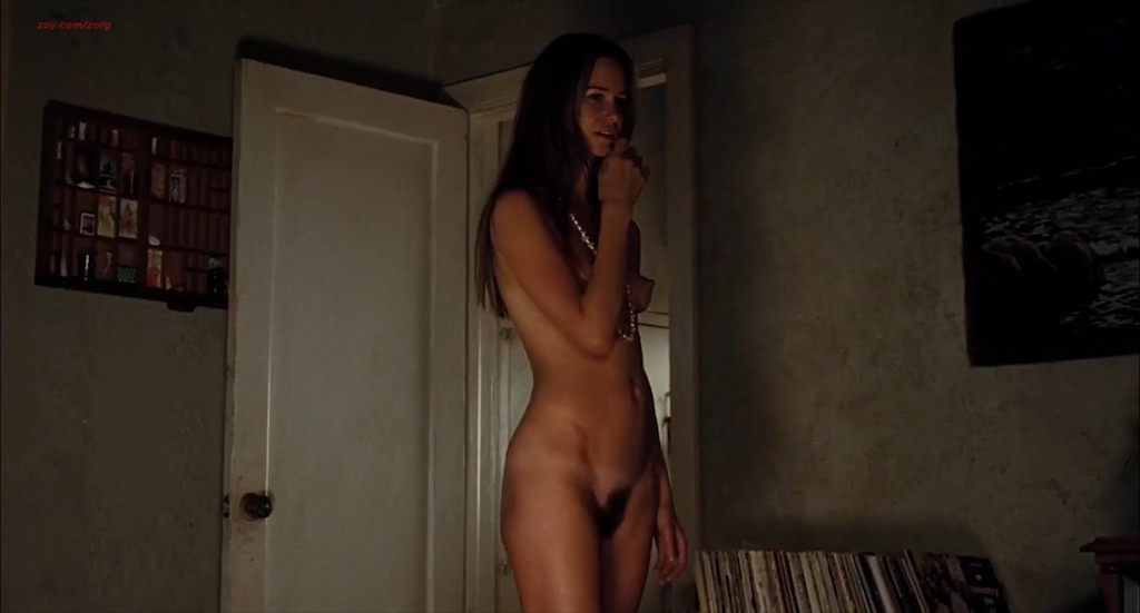 Katherine Waterston nude full frontal bush and topless - Inherent Vice (2014) hd1080p (6)