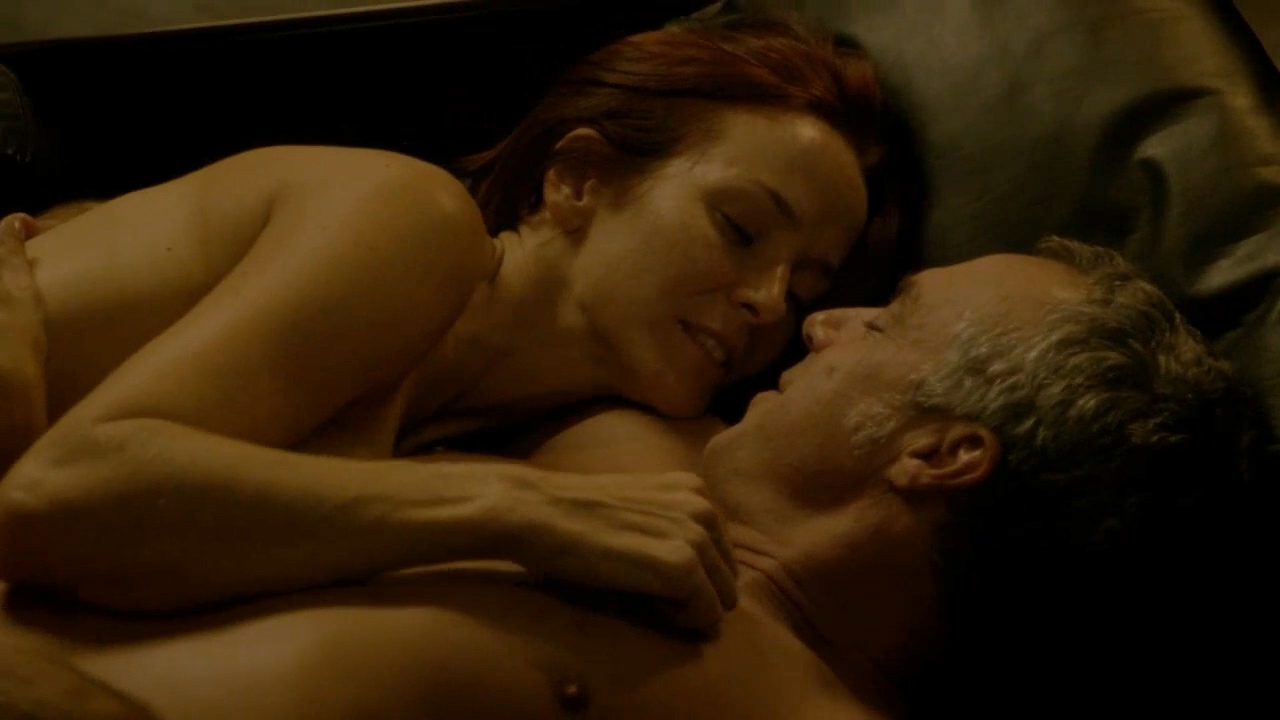 from Noel annie wersching naked pic