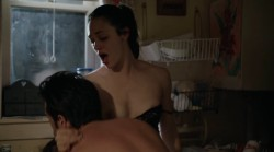 Emmy Rossum nude topless and sex - Shameless (2015) s5e6 hd720-1080p