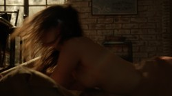 Emmy Rossum nude topless sex and eaten out - Shameless (2015) s5e4 hd720-1080p