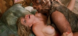 Heidi Sjursen nude sex Julie Strain nude big boos and other nude - Citizen Toxie The Toxic Avenger IV (2000) hd1080p (1)